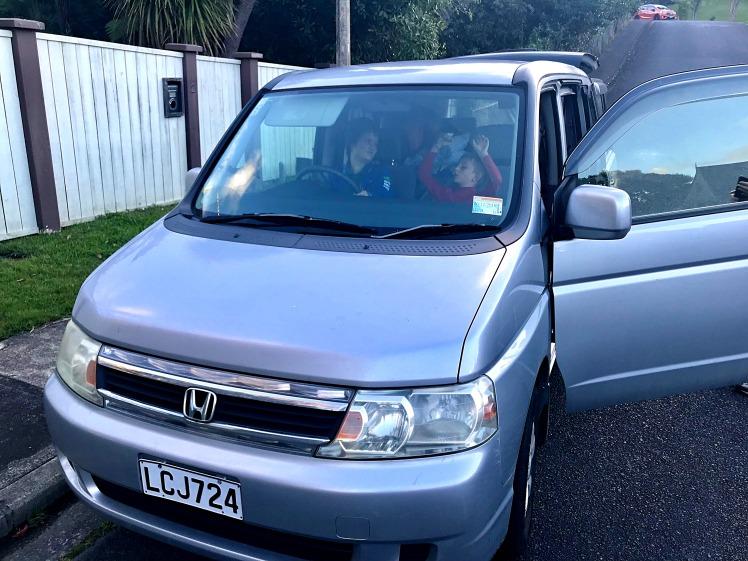 VAN 2 Nouvelle-Zélande