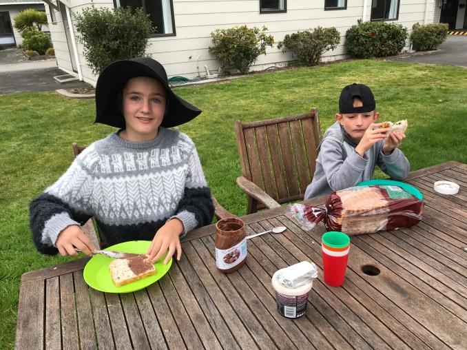 camping rotorua NZ