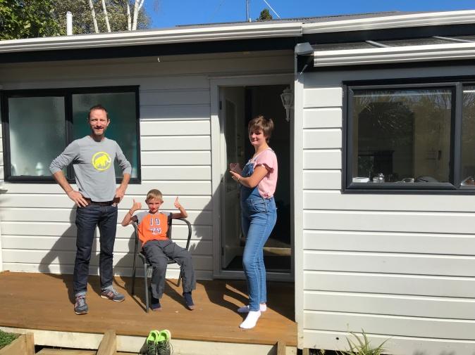 maison Beswick NZ