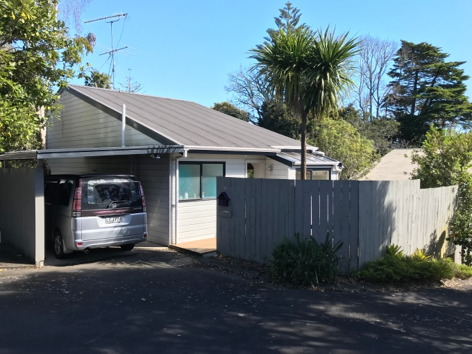 maison van NZ