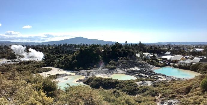 rotorua pano NZ