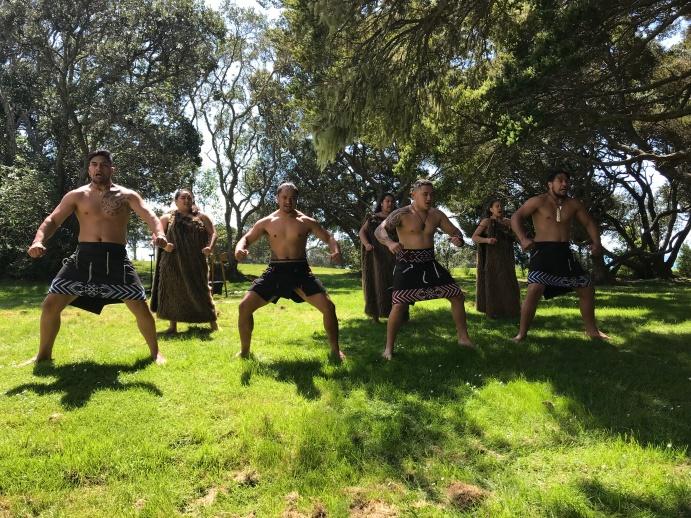 danse waitangi NZ 2