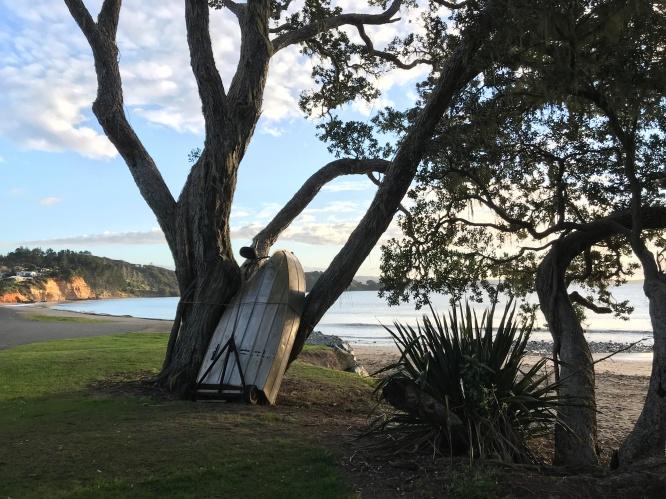 vue camping 2 NZ