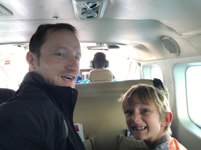 avion francois martin NZ